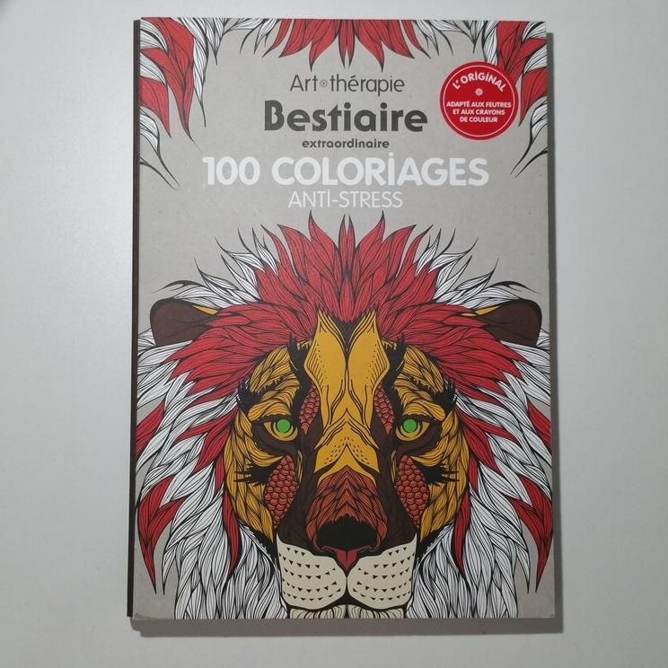 Bestiaire Extraordinaire Hachette