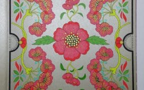 Fleurs Exquises 5