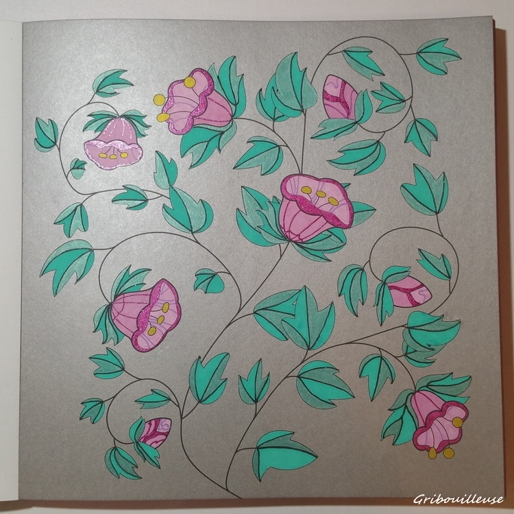 fleurs exquises 7