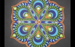kaleido color 8