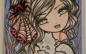 mermaids fairies 3