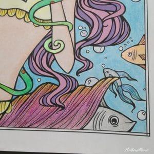 mermaids fairies 2