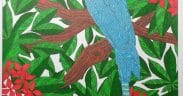 mysterieuse jungle 1