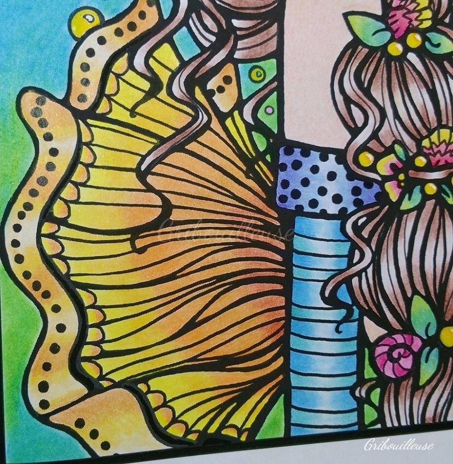 Mermaids, Fairies - Hannah Lynn (4)