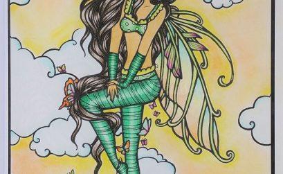 Mermaids, Fairies 6