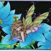 Mermaids, Fairies 7