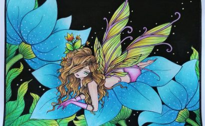 Mermaids, Fairies 7