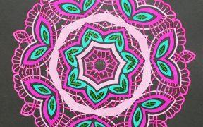 Kaleido Color n°17
