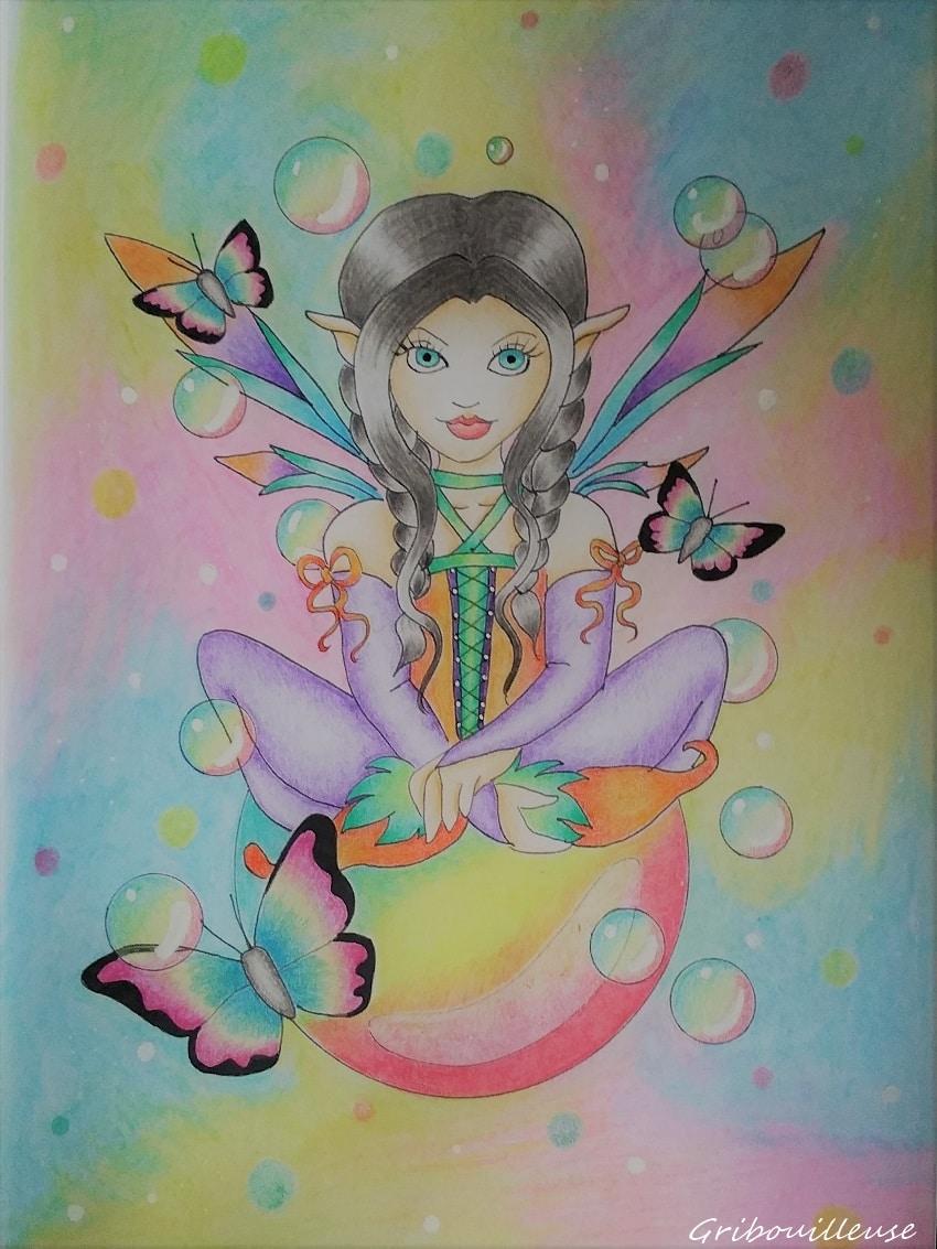 Magical Fantasy n°3