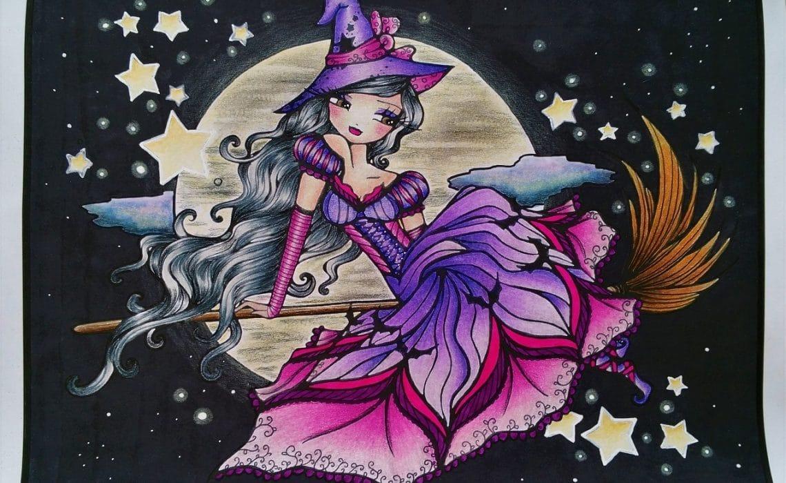 Mermaids, Fairies & Other Girls of Whimsy - n°8
