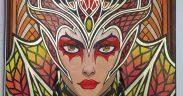 Magical Beauties de Cristina McAllister n°1