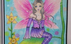 Fairies and Fantasy n°2