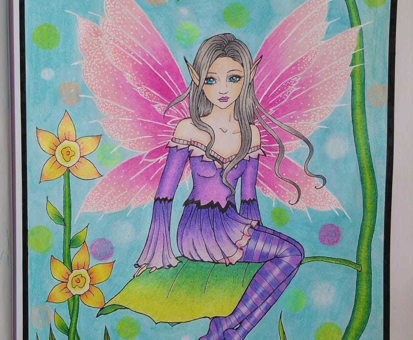Fairies and Fantasy n°2