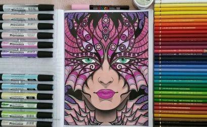 Magical Beauties n°3