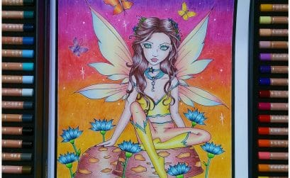 Fairies and Fantasy n°5