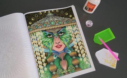Magical Beauties de Cristina McAllister