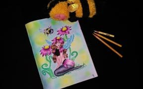 Magical Fantasy - Ronne P.Barton