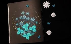 Maria TROLLE - Schemertijd (Nightfall)