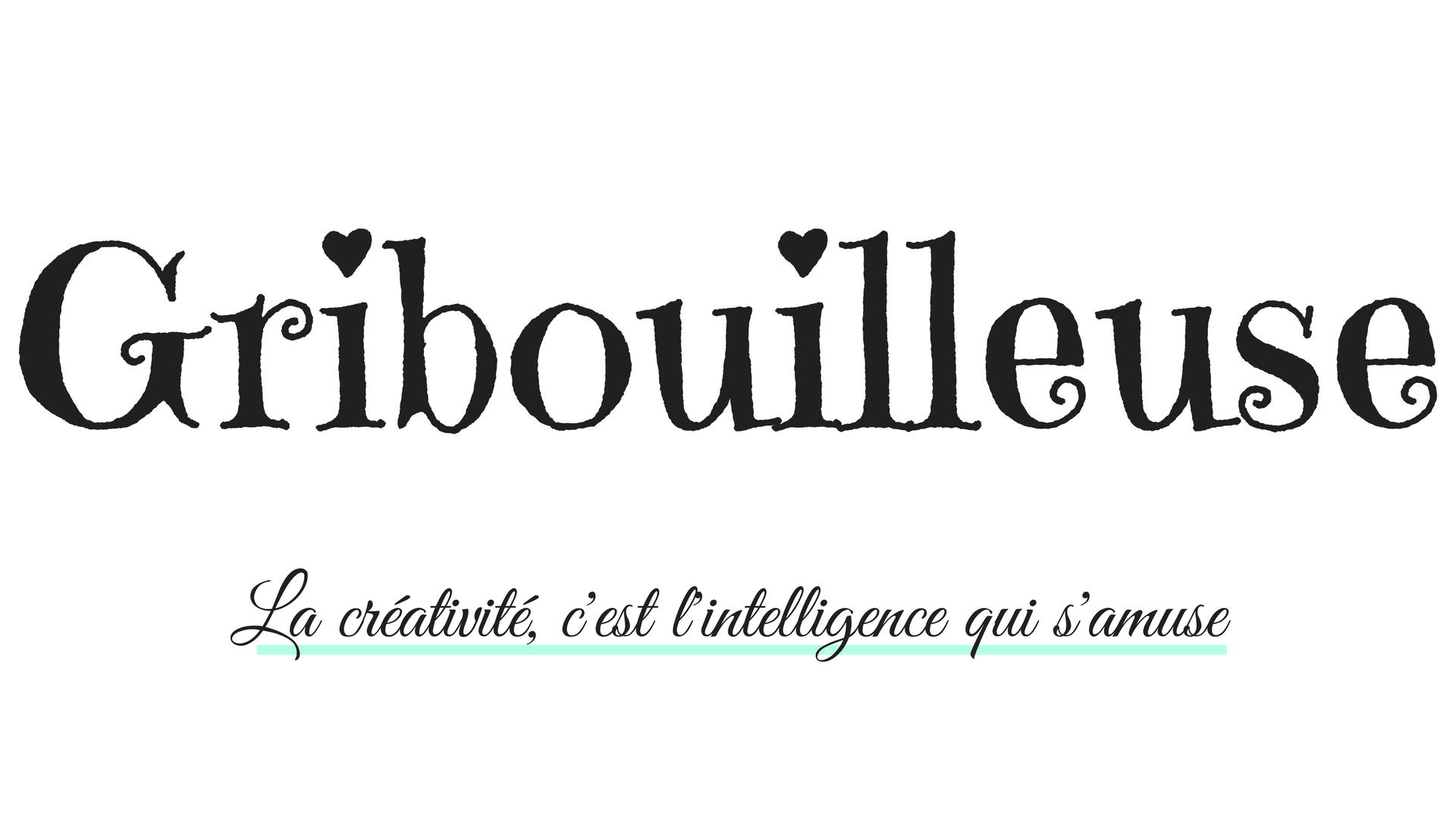 Gribouilleuse