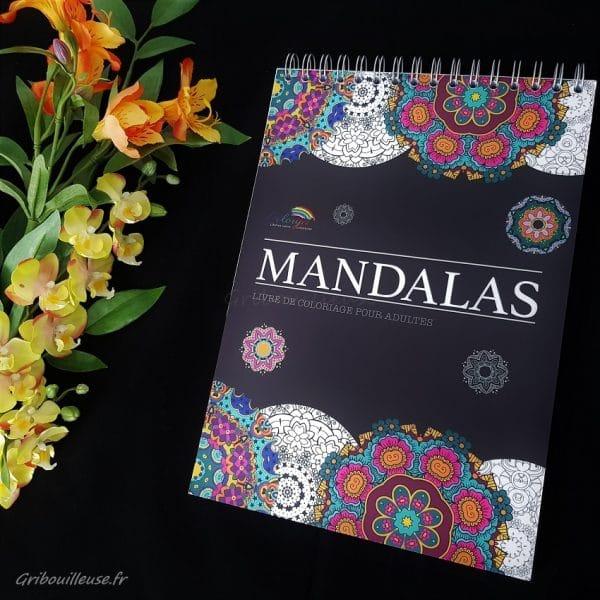 Mandalas Colorya