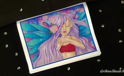 Fantasy and Fairytale - Molly HARRISON
