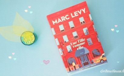 Une fille comme elle de Marc LEVY