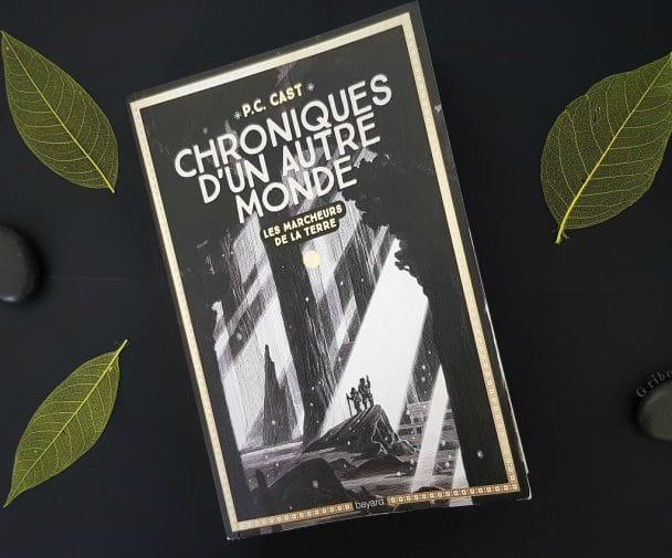 Chroniques d'un autre monde