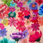 Coloriage de Karine