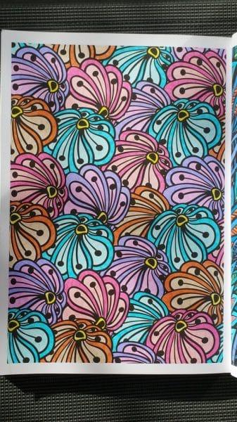 100 nouveaux coloriages 19