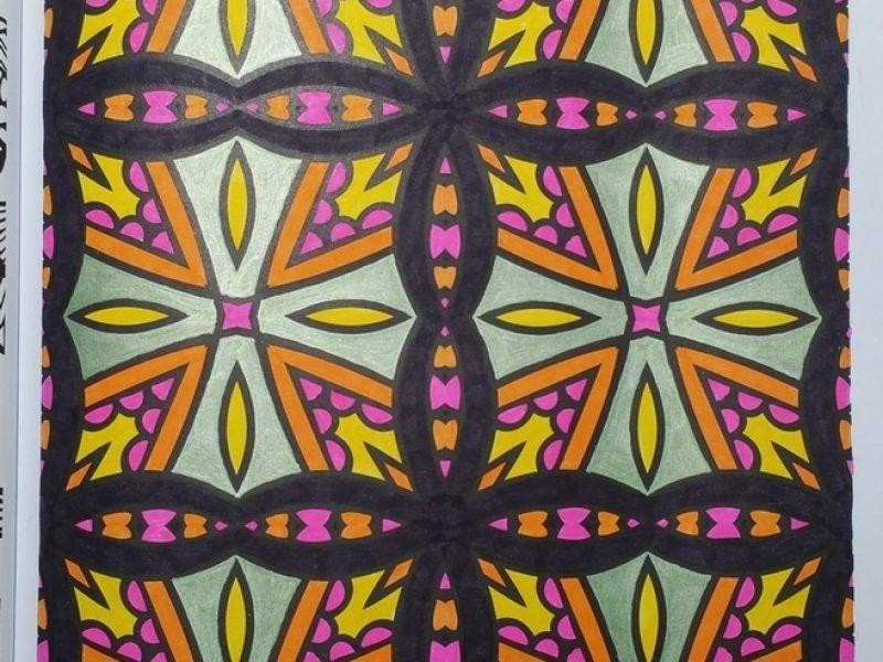 100 Nouveaux coloriages – 20