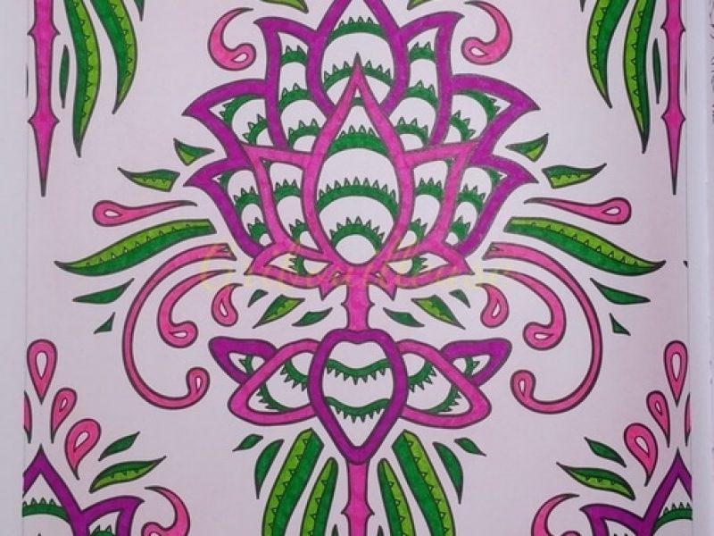 100 Nouveaux coloriages – 22