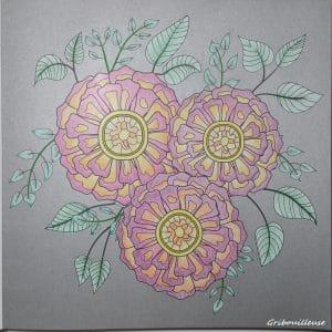 Fleurs exquises