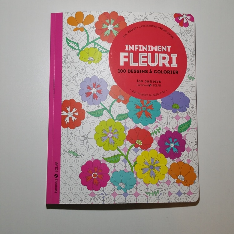 infiniment fleuri