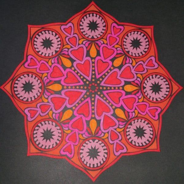 kaleido color 4