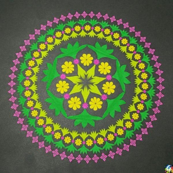 kaleido color 9