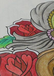 Le livre des tatouages 1