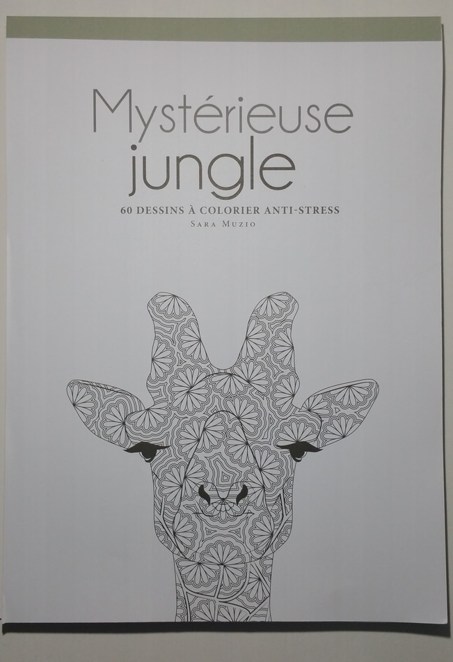 mysterieuse jungle
