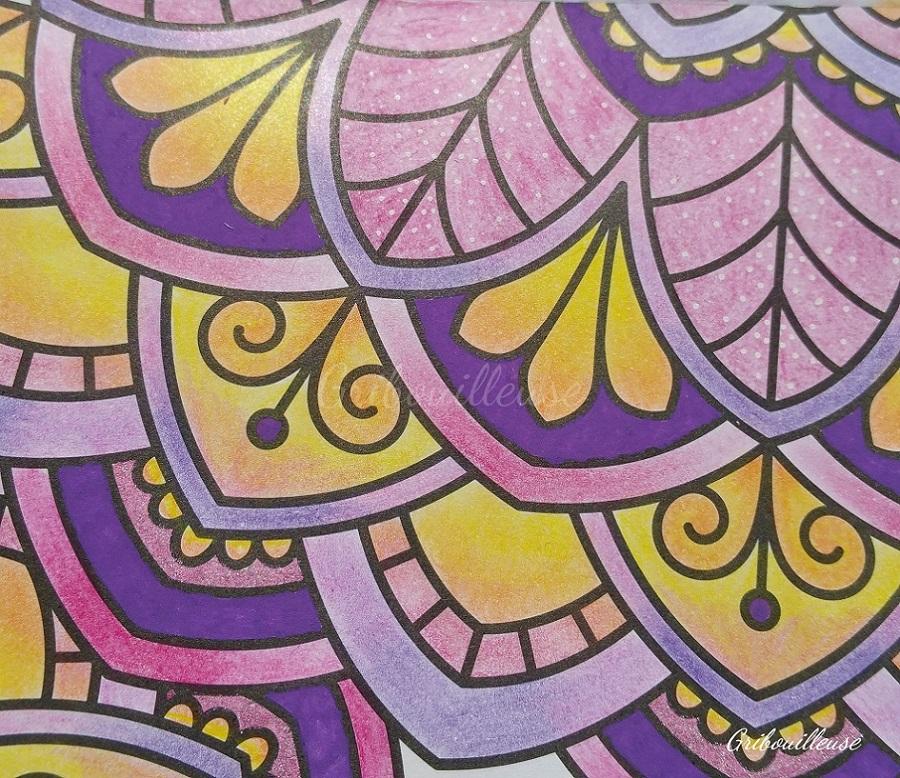 carnet de coloriages mandalas 2