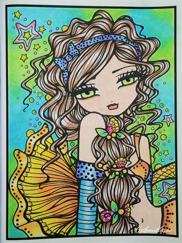Mermaids, Fairies - Hannah Lynn (4)