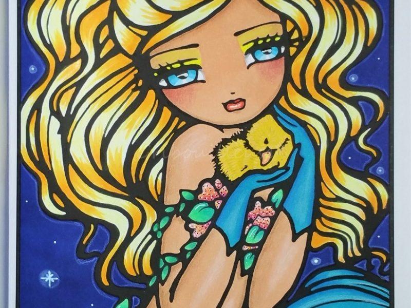 Whimsy Girls 5