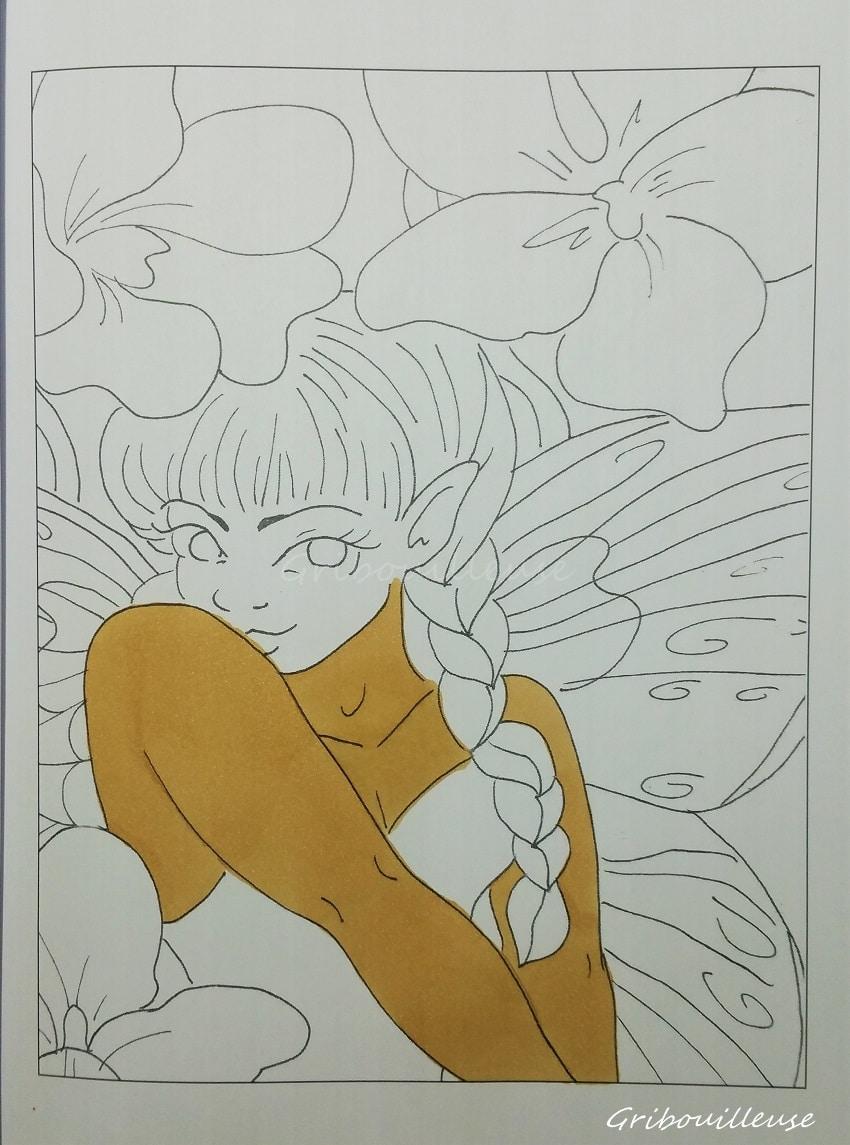 Magical Fantasy n°2