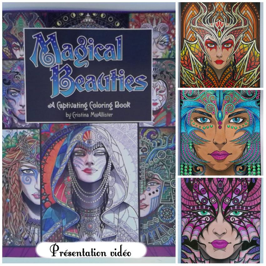 Magical Beauties by Cristina McAllister