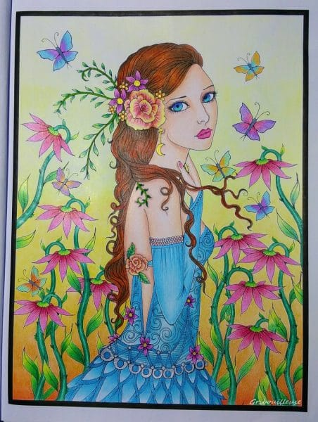 Fairies and Fantasy n°1