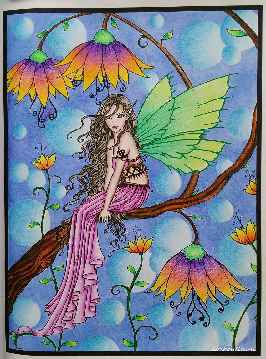 Fairies and Fantasy n°3