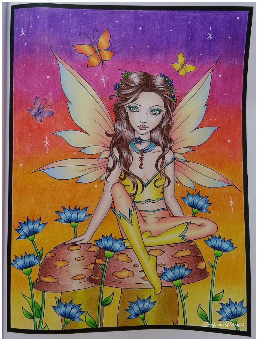 Fairies and Fantasy n°5