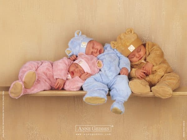 Photo Anne GEDDES