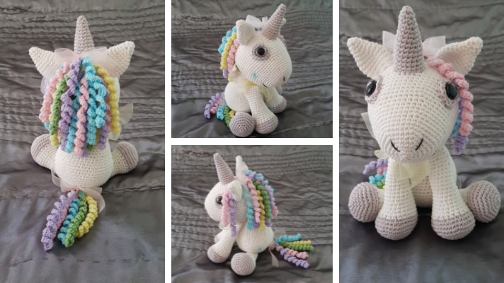 Read more about the article Laly la licorne