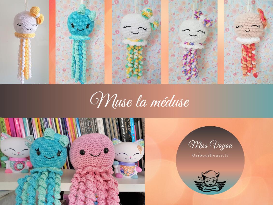 Read more about the article Muse la Méduse