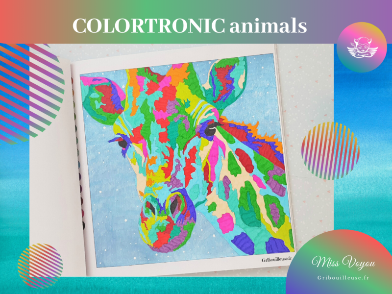 COLORTRONIC Girafe