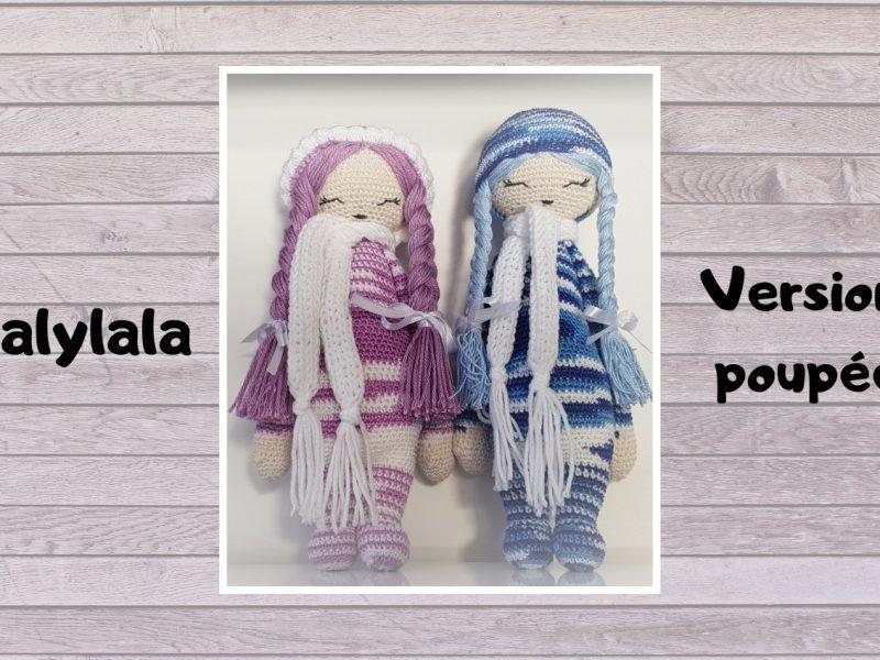 Lalylala version poupée